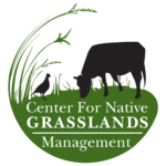 Center for Native Grasslands Management logo